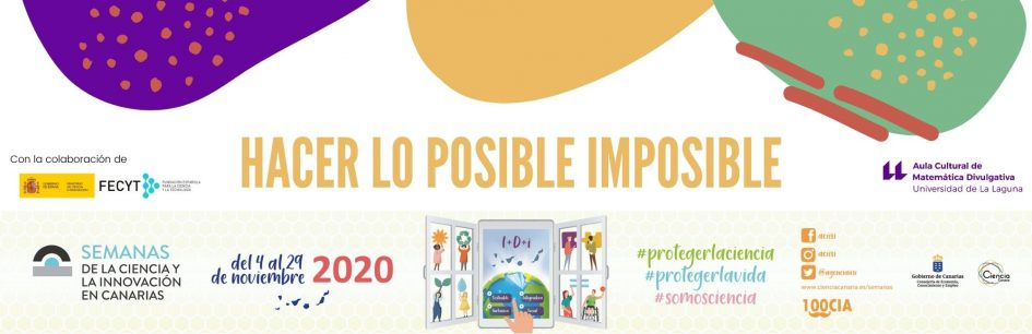 Hacer lo posible imposible (3)