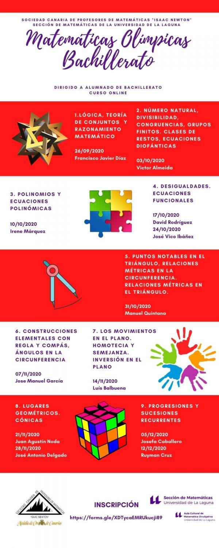 Olimpiadas Matemáticas 2020 (6)